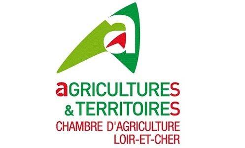 Offre de CDI à la Chambre d'Agriculture de Loir-et-Cher