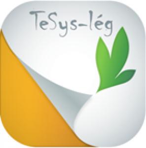 TeSys-lég