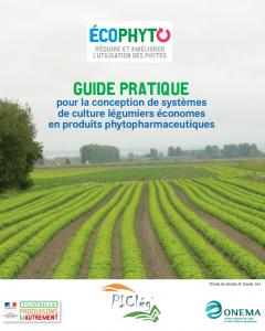 Guide pratique de conception de systèmes de culture légumiers