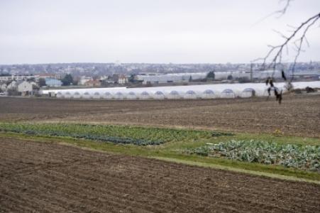 Enquête sur les indicateurs de gestion de fertilité des sols