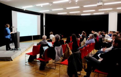 Les 10es Rencontres du GIS PIClég se sont déroulées à Marseille les 16 et 17 Novembre 2017