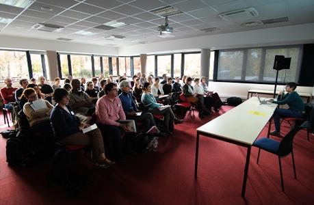 Les 12es Rencontres du GIS PIClég se sont déroulées les 21 et 22 novembre 2019 à Lyon