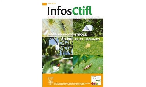 Dossier Biocontrôle en fruits et légumes - GIS PIClég
