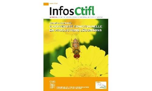 Dossier Biodiversité fonctionnelle - GIS PIClég