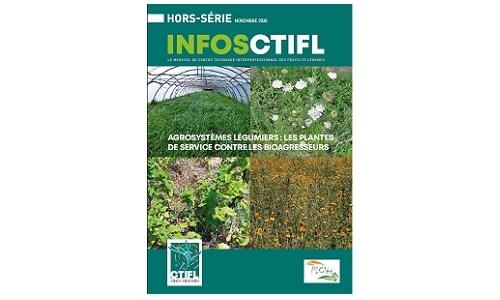 Hors-Série Ctifl Infos