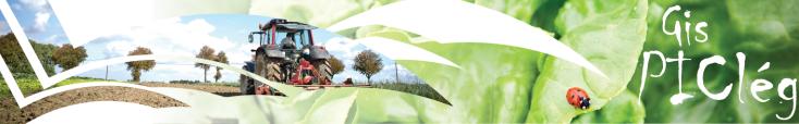 GIS PICLég, production intégrée en cultures légumières